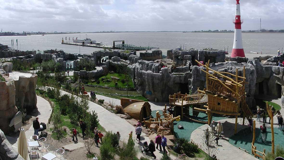 Gr n und freizeitanlagen leistungen bente garten und - Garten und landschaftsbau bremerhaven ...